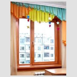 Фото окон от компании Деревянные Окна и Двери